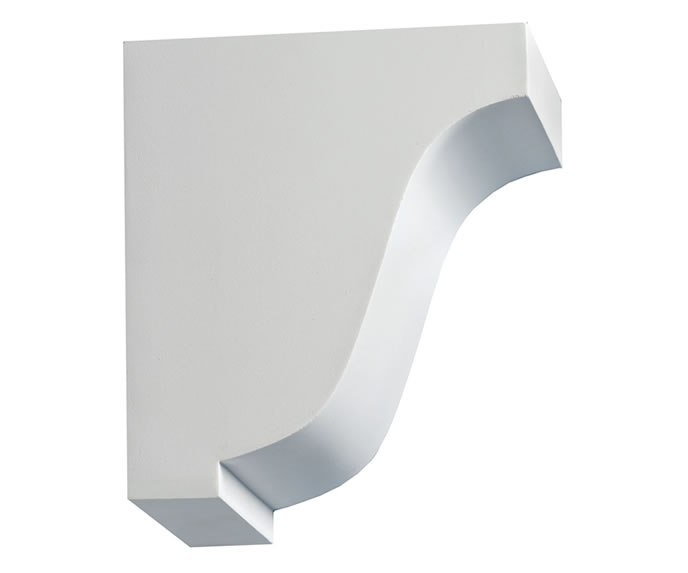 Polyurethane Exterior Decorative Dentil Blocks DTLB6X6X5