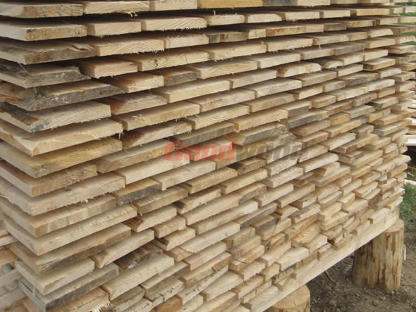 Lumber kiln drying and Moisture regain with enough hours to get timber stable without shrink back or swell.