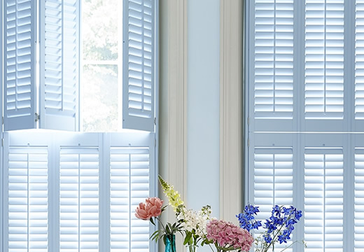 Tier on Tier Shutters manufacturers China Tier on Tier Shutters suppliers