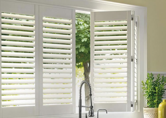 Interior Shutters Pvc Shutters Window Shutter Plantation Shutters