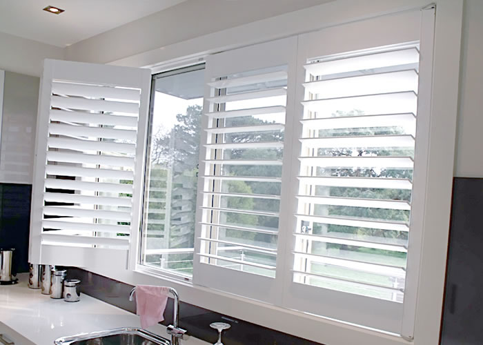 louvered shutters | Plantation Shutters | Indoor Shutters | Indoor ...