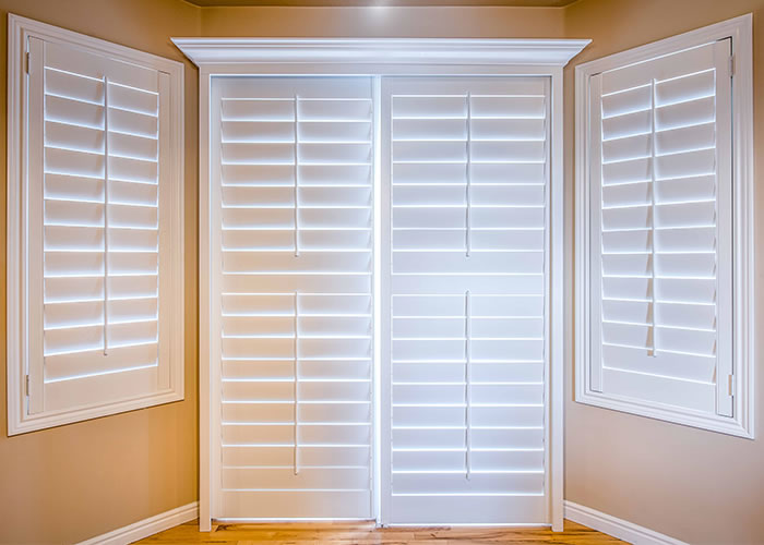 Plantation Shutters Louvered Shutters Pvc Shutter Interior Shutters