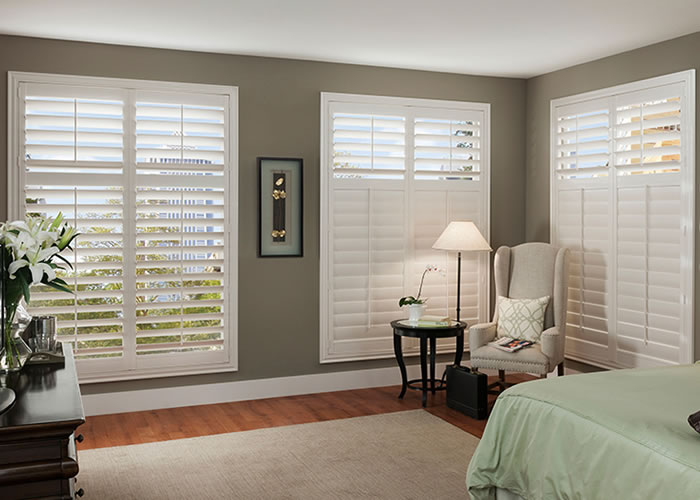 Plantation Shutter Custom Window Shutters Painted Shutters Louvered Shutter