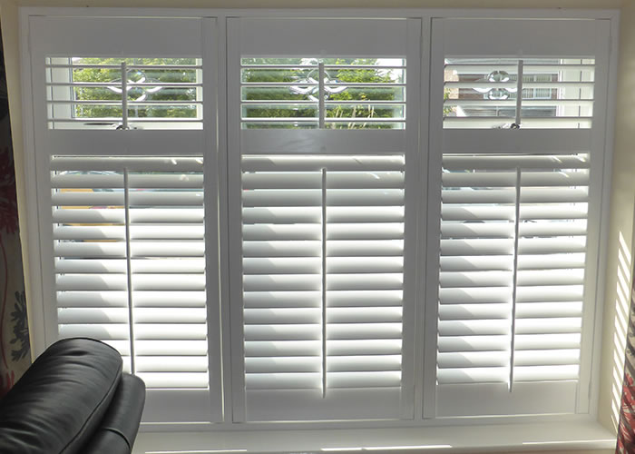 Interior Louvered Window Shutters Interior Shutters