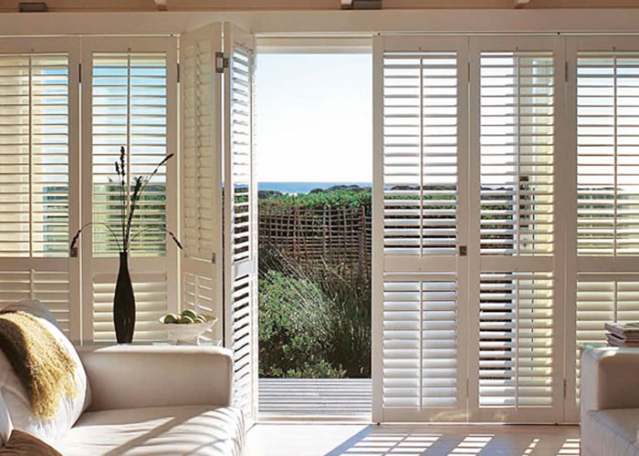 Custom Shutter | Plantation Shutters | Interior Shutters | Faux ...