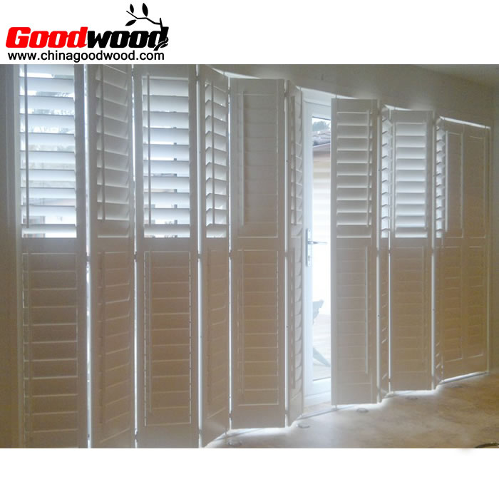 Interior Shutters Plantation Shutter Louvered Shutters Custom Window Shutters