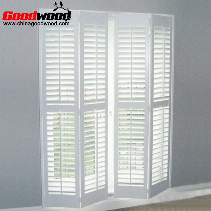 plantation shutters bifold doors